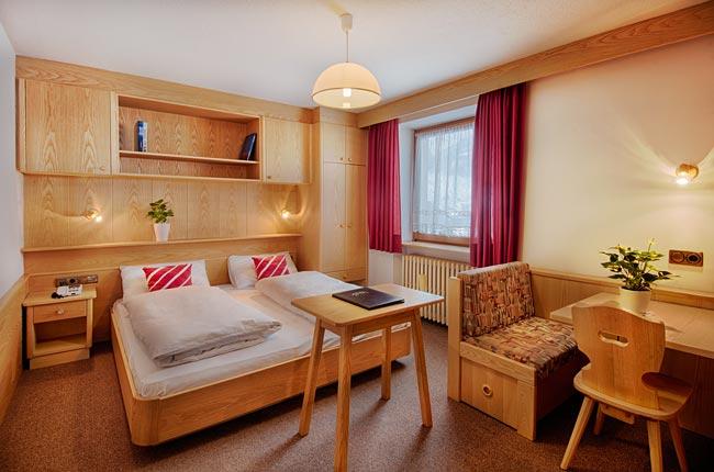 fotografo hotel Corvara in Val Badia