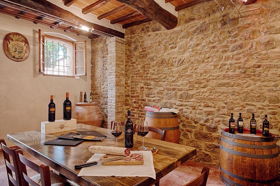 fotografo aziende vinicole