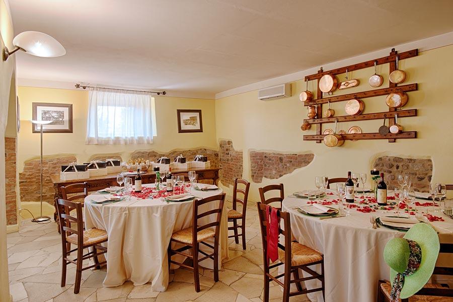 fotografo per ristoranti gourmet
