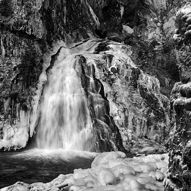 Cascate di Riva Bianco e Nero