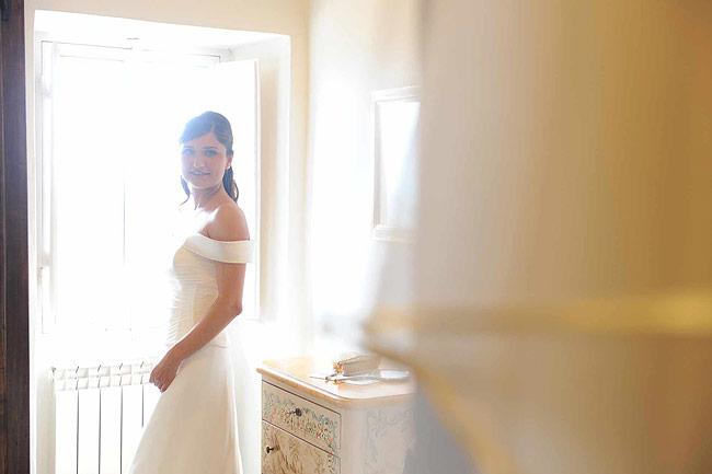 wedding reportage siena