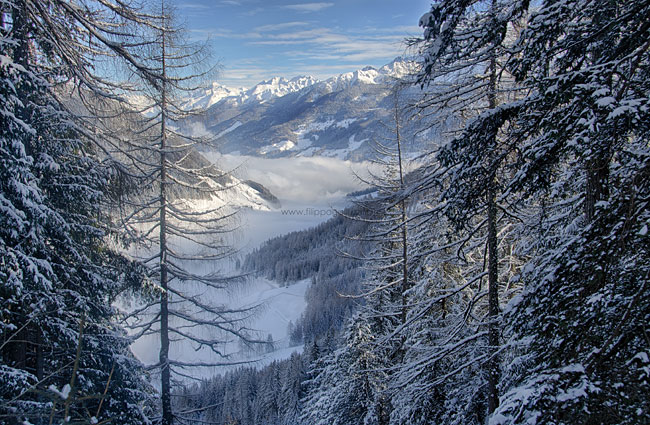 scialpinismo riobianco weissenbach