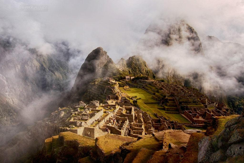 Fotografi di Viaggio - Perù Machu Picchu